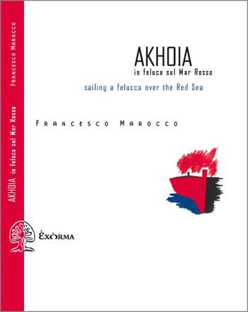 Copertina Akhoia