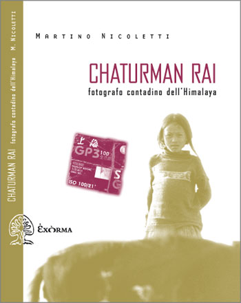Copertina Chaturman Rai