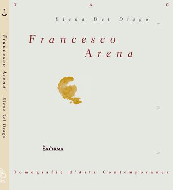 Copertina Francesco Arena