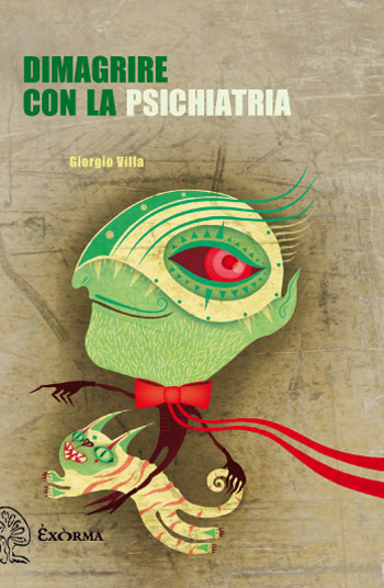 Copertina Dimagrire con la Psichiatria