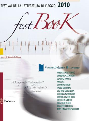 Copertina Festbook 2010