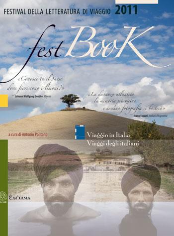 Copertina Festbook 2011