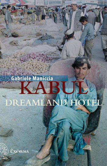 Copertina Kabul Dreamland Hotel
