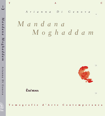 Copertina Mandana Moghaddam