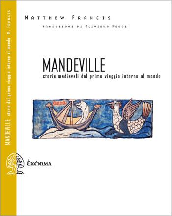 Copertina Mandeville