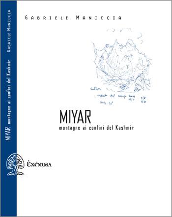 Copertina Miyar