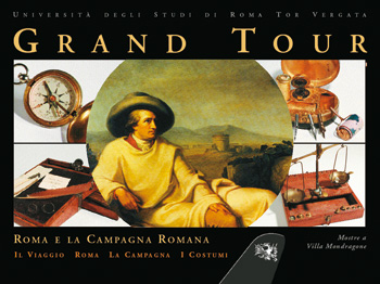 Copertina Grand Tour