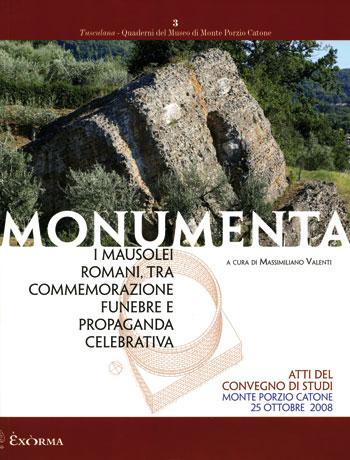 Copertina Monumenta