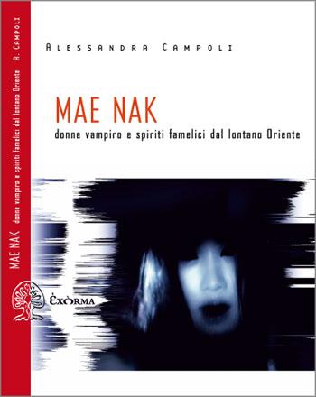 Copertina Mae Nak