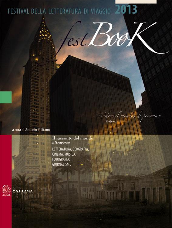 Copertina FestBook 2013