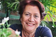 Foto Ana Maria Machado