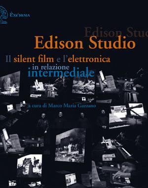 Copertina Edison Studio