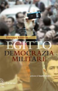 Copertina Egitto Democrazia militare