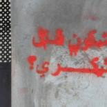 I muri di Tunisi. Chi ha ucciso Chokri