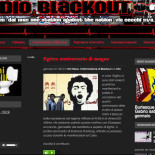 Radio Blackout 26 01 15 Acconcia