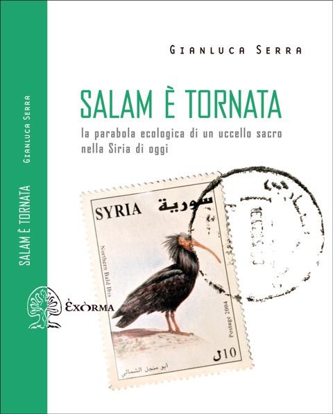 Salam è tornata - Gianluca Serra