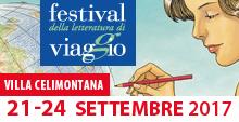 Festival della Letteratura di Viaggio 2017