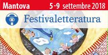Festivaletteratura di Mantova