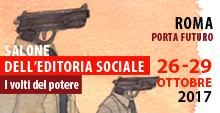 Salone dell'editoria sociale 2017