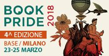 Book Pride – Torna a Milano la fiera nazionale dell'editoria indipendente