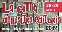 La Città dell'Altra Editoria