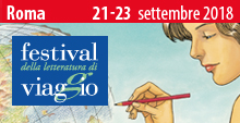 Festival della Letteratura di Viaggio 2018