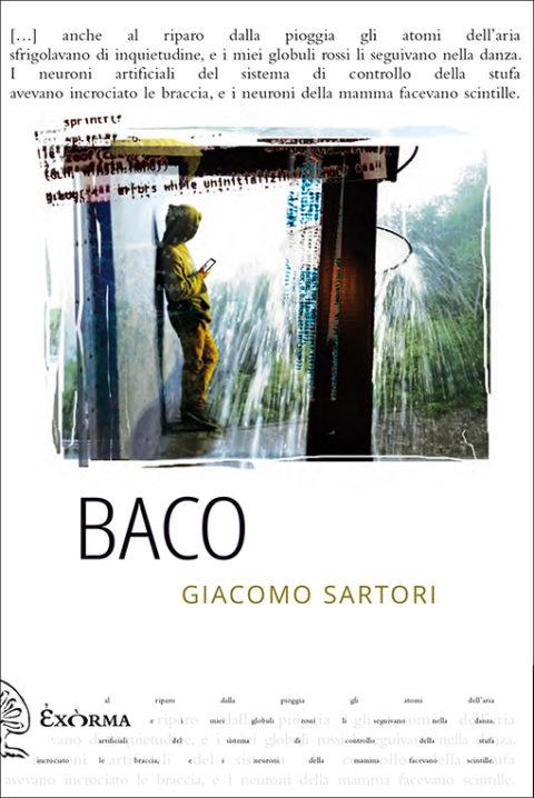 Giacomo Sartori Baco