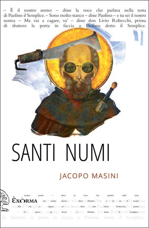 Santi numi di Jacopo Masini