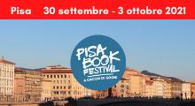 Pisa Book Festival 2021